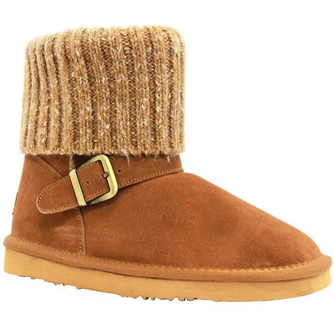 cd2422b4c2a Buy Lamo Women's Boots Online at Overstock | Our Best Women's Shoes ...