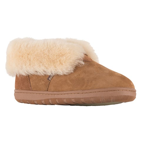Lamo Ladies Doubleface Sheepskin Bootie