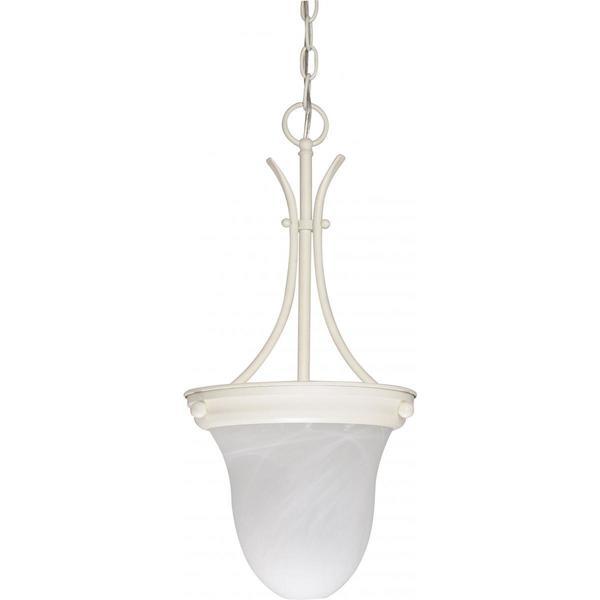 1 Light Bell Pendant