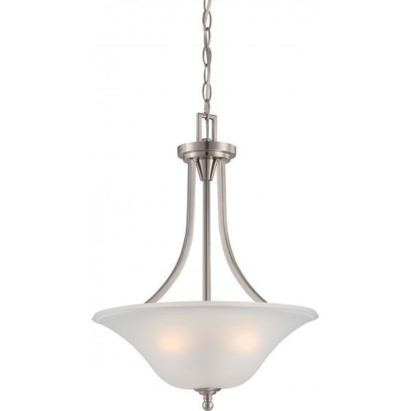 Nuvo Lighting Surrey 3-light Pendant