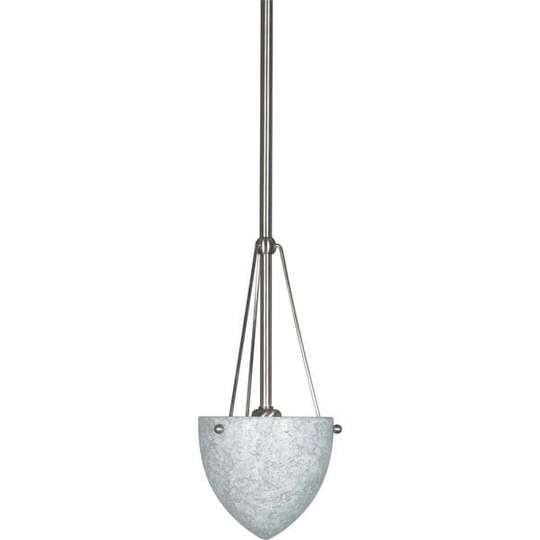 South Beach 1 Light Mini Pendant