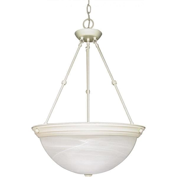 Nuvo Lighting 20-inch 3-light Pendant