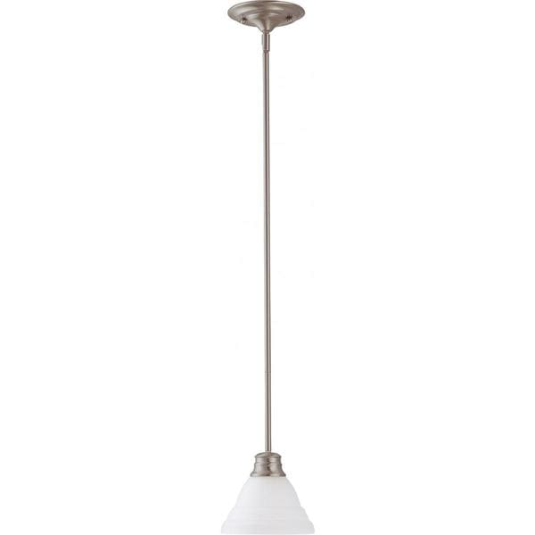 "Empire 1 Light 7"" Mini Pendant"