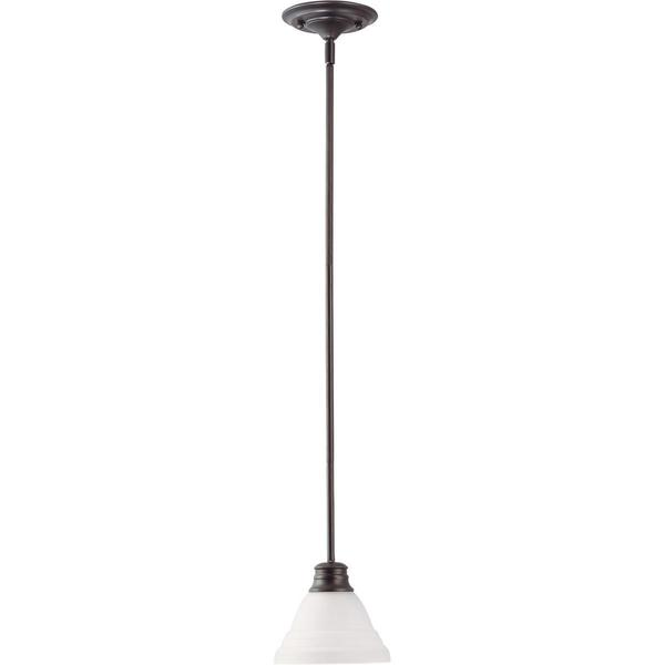 Empire Es 1 Light Mini Pendant