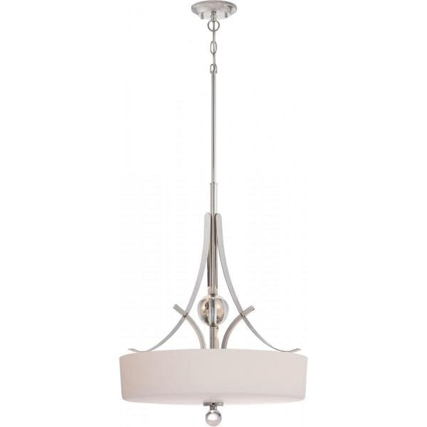 Nuvo Lighting Connie 3-light Pendant