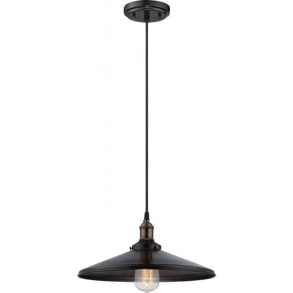 Nuvo Lighting Vintage Metal 1-light Pendant