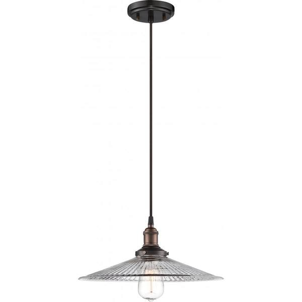 Nuvo Lighting 1-light Vintage Pendant