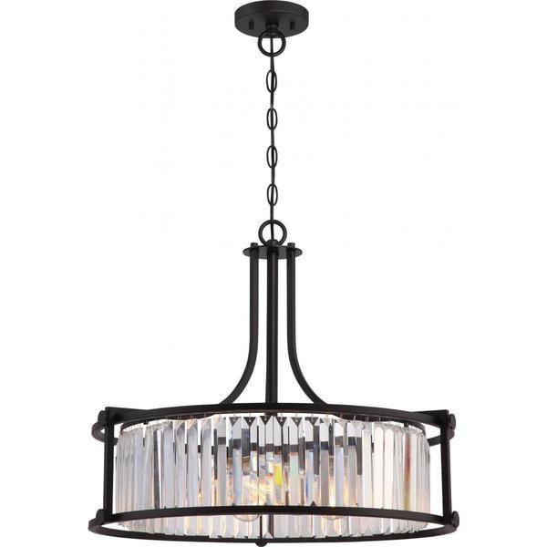 Nuvo Lighting Krys 4-light Pendant