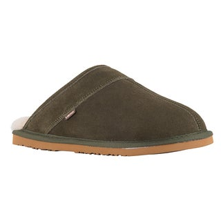 Lamo Men's Forest Scuff (4 options available)