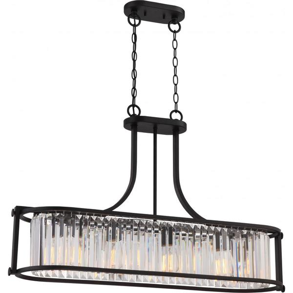 Nuvo Lighting Krys 4-light Trestle