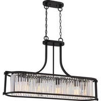 Nuvo Lighting Krys 4-light Trestle