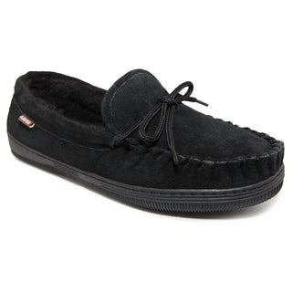 Lamo Men's Black Moc