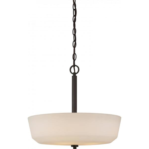 Nuvo Lighting Willow 4-light Pendant