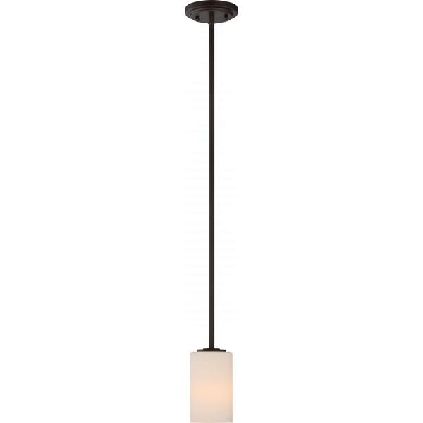 Willow 1 Light Mini Pendant