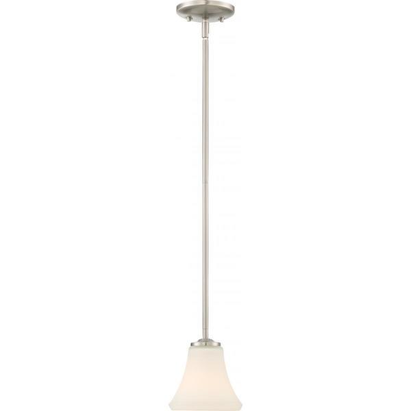 Fawn 1 Light Mini Pendant