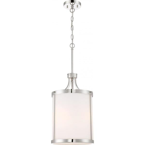 Nuvo Lighting Denver 3-light Pendant