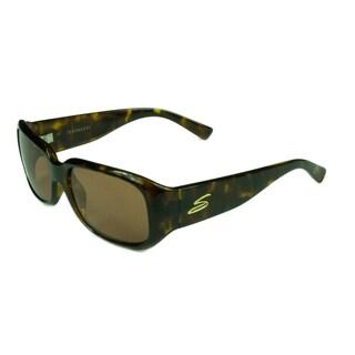Serengeti Fashion Women's Giuliana 7464 Dark Tortoise w/ Drivers Lens Sunglasses