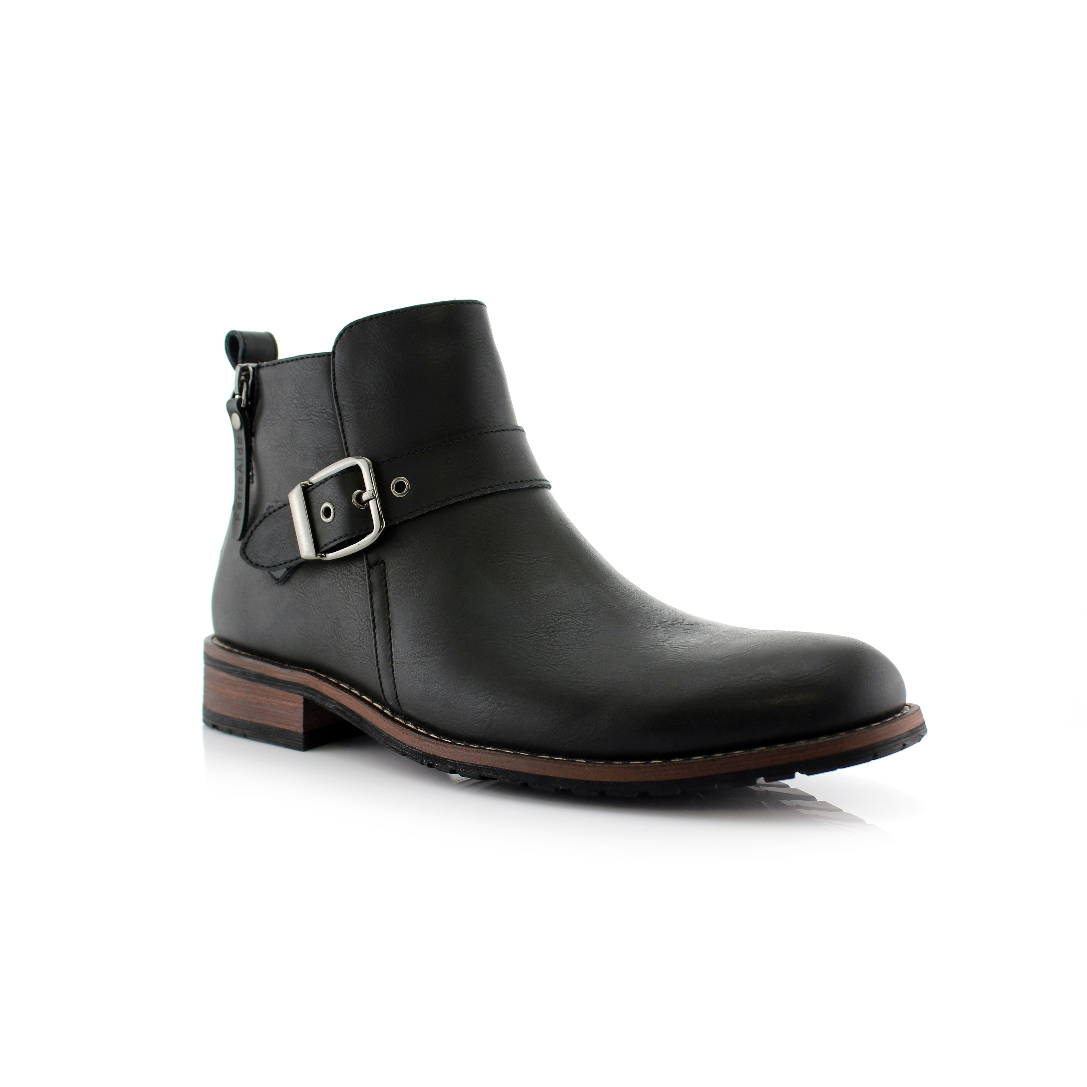a0ae31dc6d4 Buy Brown Men's Boots Online at Overstock | Our Best Men's Shoes Deals