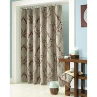 Croscill Royalton 70 X 72 Inch Shower Curtain