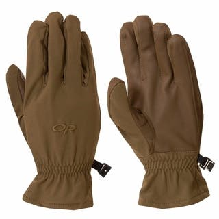 Outdoor Research Men's Blackjack Gloves Coyote X-Large