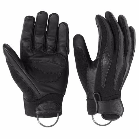 Outdoor Research Men's Flashpoint Gloves Black X-Large