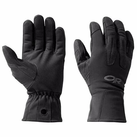 Outdoor Research Men's Paradigm Gloves Black Small
