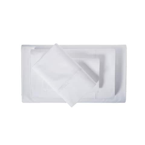 AURAA Comfort 500 TC Long Staple AMERICAN Pima Cotton Sheet Set