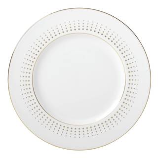 Lenox Goden Waterfall Accent Plate