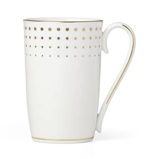 Lenox Golden Waterfall Mug