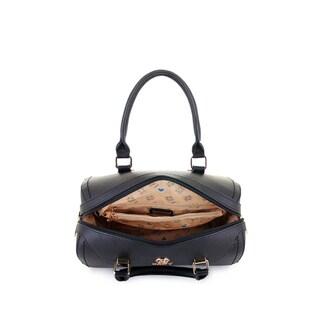 LANY Chloe 3-Piece Satchel Handbag Set