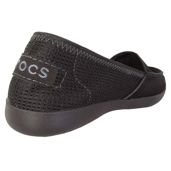 Crocs Womens Melbourne Rx Slip