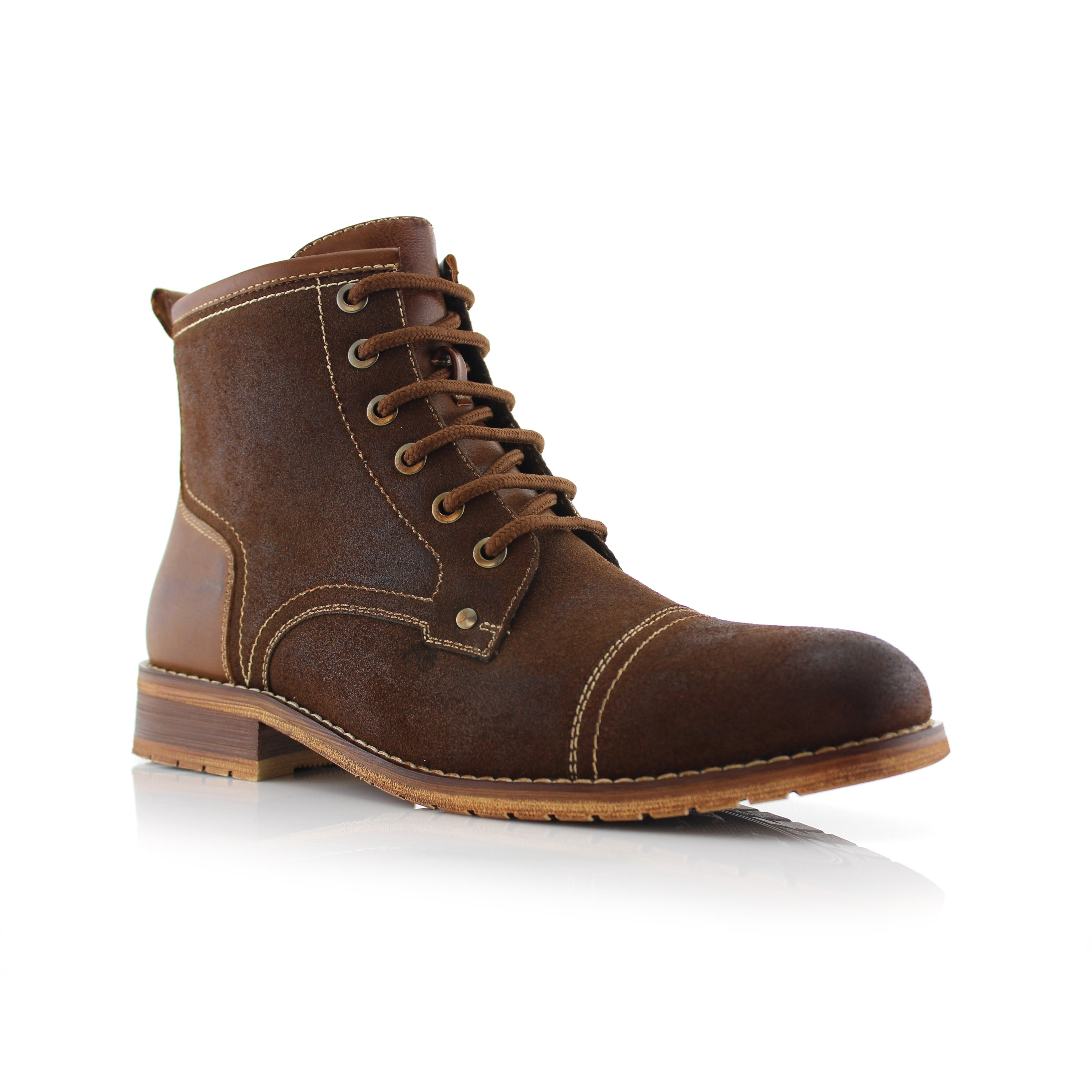 Ankle Boots For Work or Casual Wear