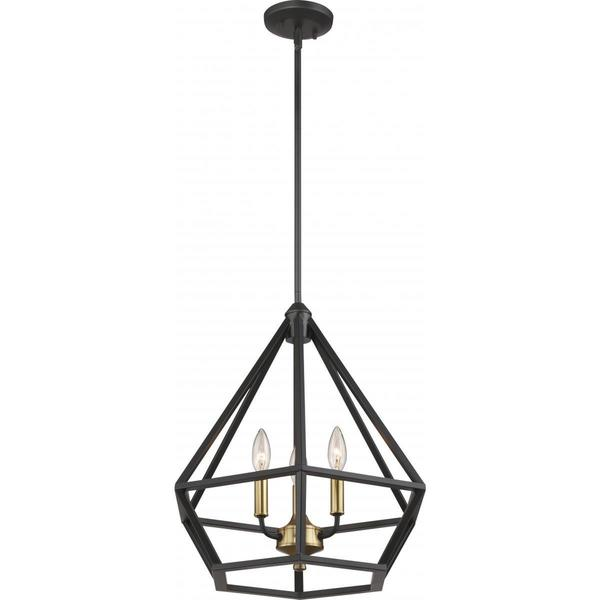 Orin 3 Light Pendant