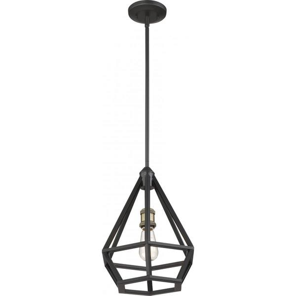 Orin 1 Light Pendant