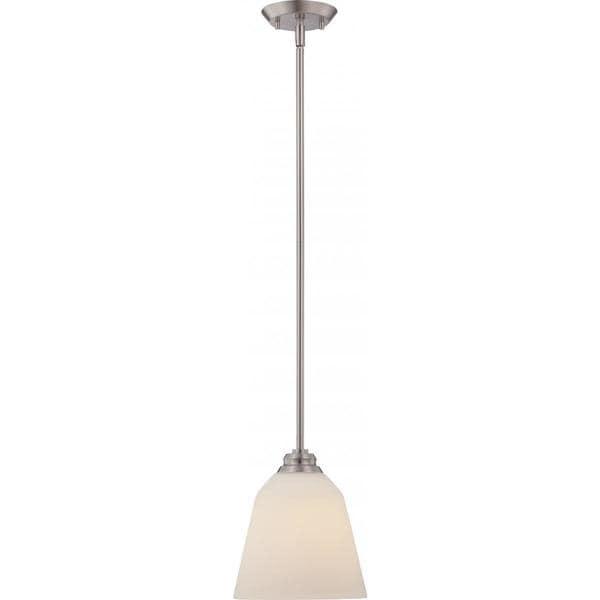 Calvin 1 Light LED Mini Pendant