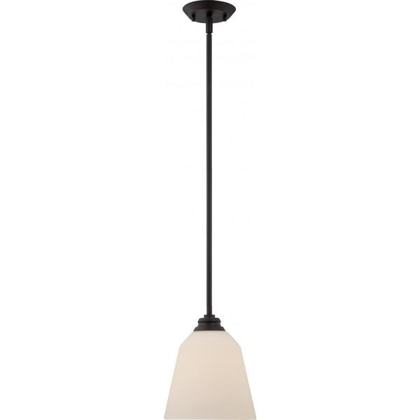 Calvin 1 Light LED Mini Pendant