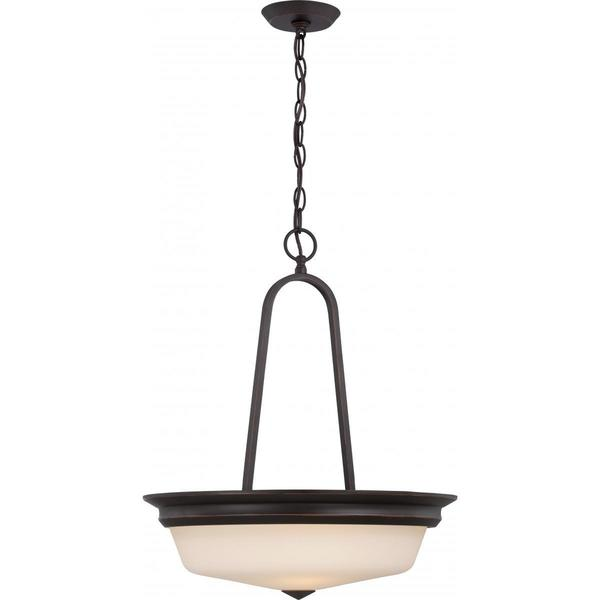 Calvin 3 Light LED Pendant