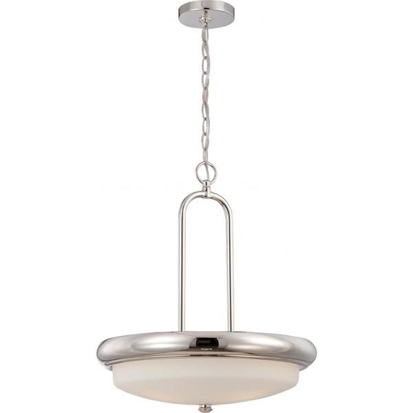 Dylan 3 Light LED Pendant