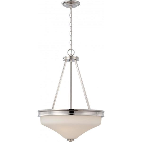 Cody 3 Light LED Pendant