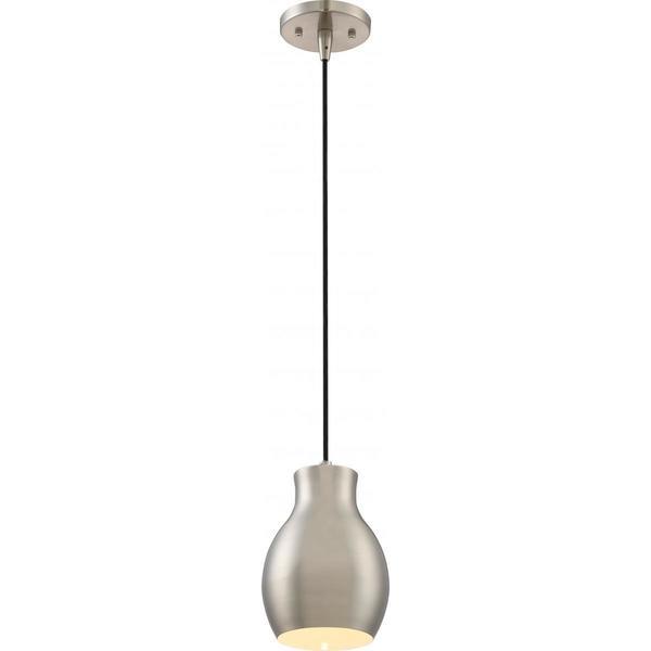 Vessel 1 Light LED Mini Pendant