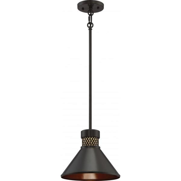 Doral 1 Light Small LED Pendant