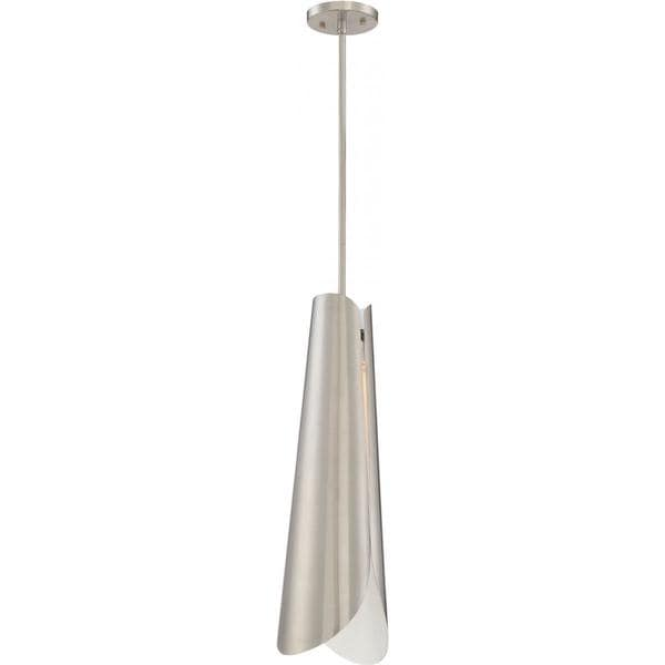 Thorn 1 Light Large LED Pendant