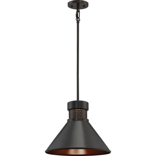 Doral 1 Light Large LED Pendant