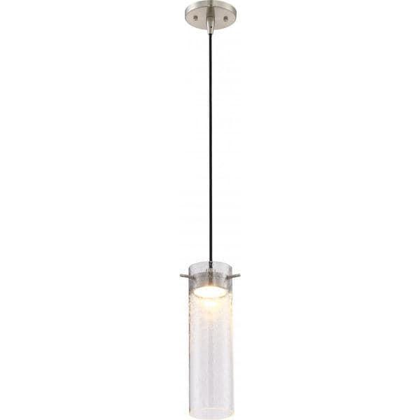 Pulse 1 Light LED Mini Pendant