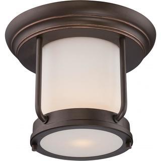 Bethany LED Outdoor Flush