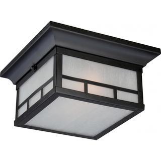 Drexel 2 Light Outdoor Flush