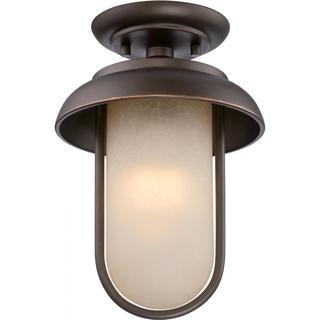 Tulsa LED Outdoor Flush