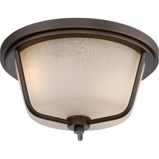 Tolland LED Outdoor Flush