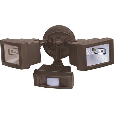 2 Light Mini Halogen Floodlight