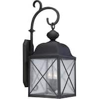 "Wingate 1 Light 10"" Outdoor Wall"